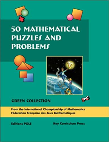 Mathematical Puzzles and Problems