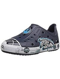 crocs Kids Bump It SW Millennium Falcon Shoe