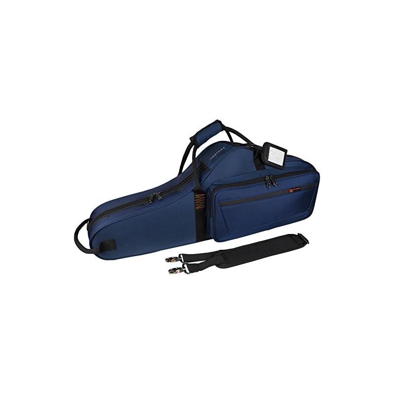 Protec PB305CTBX Tenor Saxophone PRO PAC
