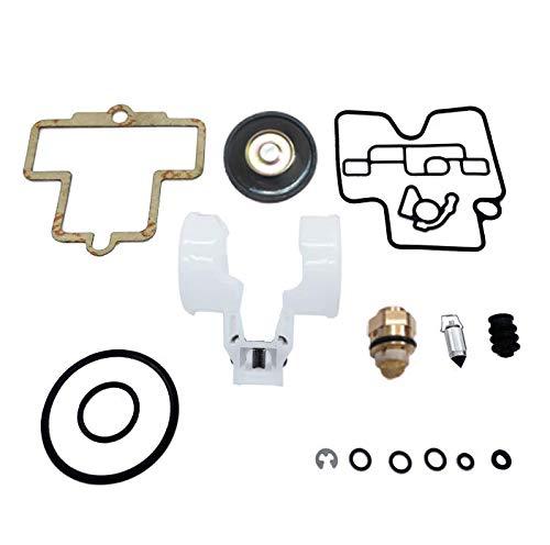 Keihin FCR Slant Body Carburetor rebuild kit 28 32 33 35 37 39 -