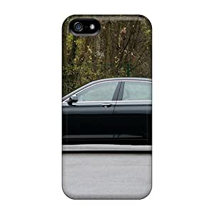 HoJ637mBeD Tpu Case Skin Protector For Iphone 5/5s Hartge Bmw 7 Series With Nice Appearance