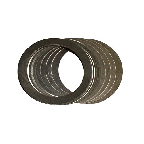 Pinion Set Shim (Omix-Ada 16512.06 Differential Pinion Bearing Shim Kit)
