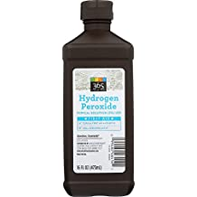 365 Everyday Value, Hydrogen Peroxide, 16 Fl Oz
