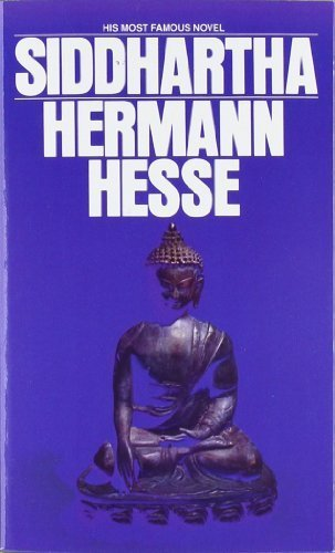 Siddhartha by Hermann Hesse published by Bantam Classics (1981) [Mass Market Paperback]