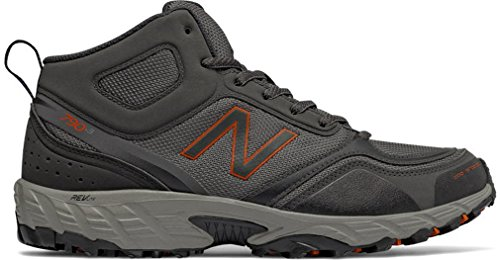 Balance Lite Shoes Gray Orange Hiking MO790HV3 New Mens vgxHqpngw