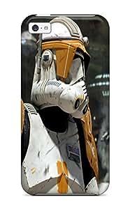 XiFu*Mei4270148K416242232 star wars empire strikes back Star Wars Pop Culture Cute ipod touch 4 casesXiFu*Mei