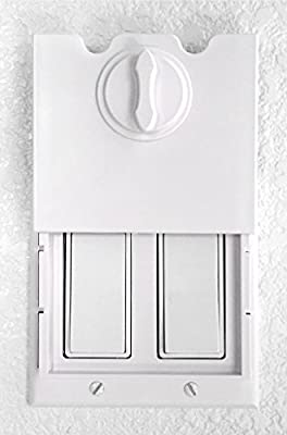 HomeStar Baby Light Switch Guard and Cover