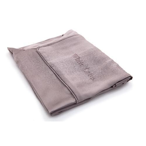 White Lotus Anti Aging Pillowcase /100% 19 Momme Mulberry Si