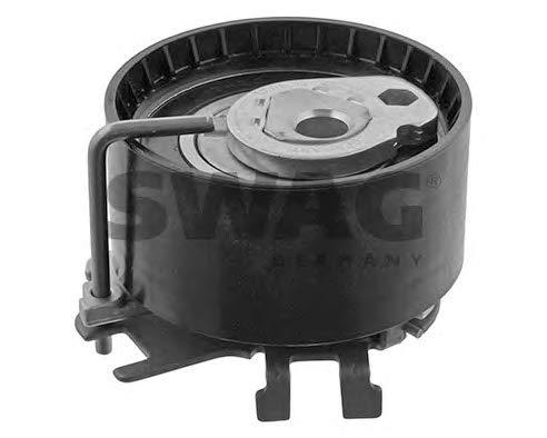 SWAG 60919851 Polea tensora, correa de distribucion: Amazon.es: Coche y moto