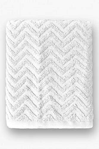 Pamuk - Toalla de mano (30 x 50 cm) Modelo Onda, 100% algodón ...