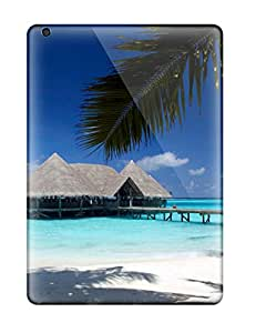 Mary Anderson's Shop premium Phone Case For Ipad Air/ Cottage Tpu Case Cover 1446905K90758347