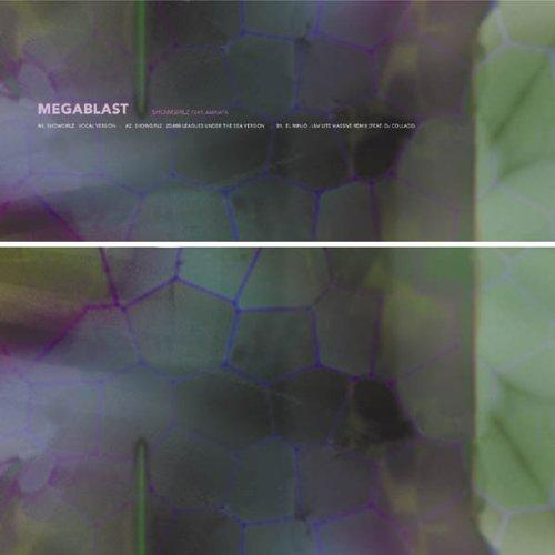 Megablast Ft Aminata / Showgirlz