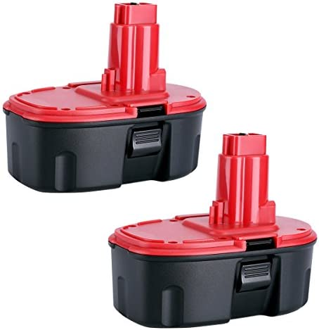 Biswaye DC9096 Replacement Battery Cordless product image