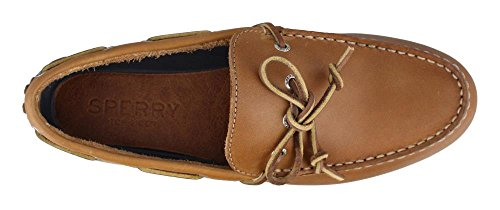 Sperry Top-Sider Mens Hamilton II Venetian Driving Style Loafer Tan 41 BZ0c4dR79
