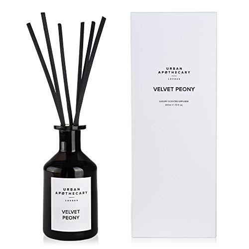 Urban Apothecary Velvet PeonyLuxury Diffuser 200 ml ()