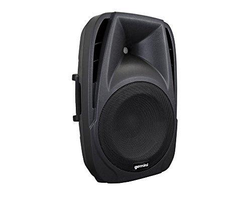 35 opinioni per Gemini ES-08P cassa speaker diffusore attivo professionale 2 vie amplificato 150