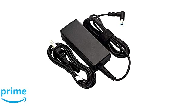 Amazon.com: AC Charger for HP Pavilion 17-g119dx Notebook PC Power Supply Adapter Cord: Computers & Accessories