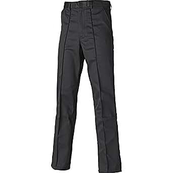 Dickies Redhawk Cargo Trouser Black 32 Waist Regular
