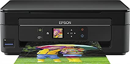 Epson Expression HOME XP 345 C11CF31404