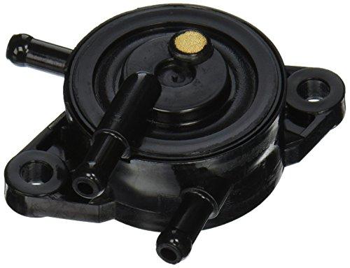 Stens 520-590 Fuel Pump Replaces Kohler 24 393 16-S Briggs & Stratton 808656 Kawasaki 49040-7001 John Deere LG808656 Briggs & Stratton 491922 John Deere M145667