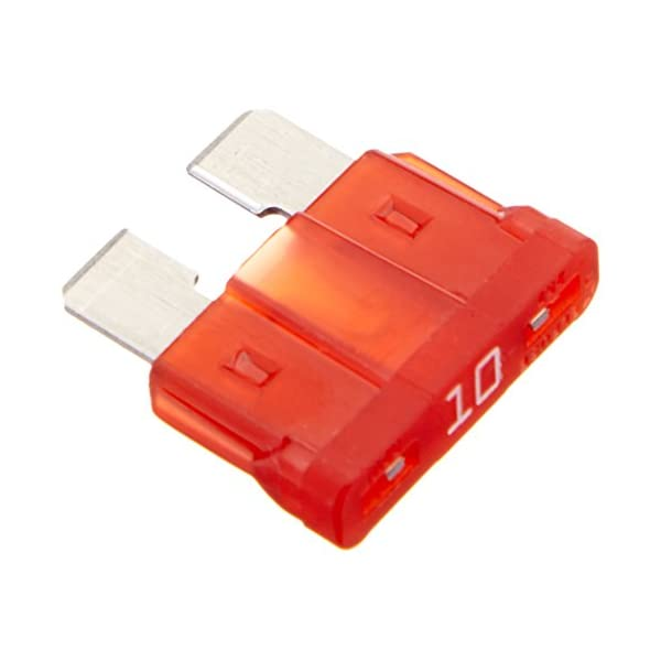 Littelfuse 0ATO030.VP ATO 32 Volt 30 Amp Carded Fuse, Pack of 5