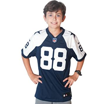 Dallas Cowboys Youth Dez Bryant Nike Limited Throwback Jersey ... 4d7f8e5fa