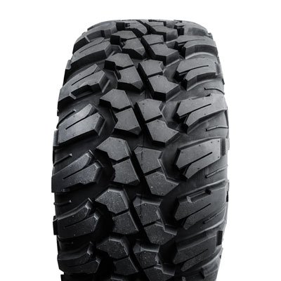 Tusk TERRABITE Heavy Duty 8-Ply DOT Radial UTV/ATV Tire- 30x10-14