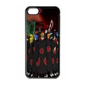iPhone 5C Phone Case Akatsuki pC-C29734