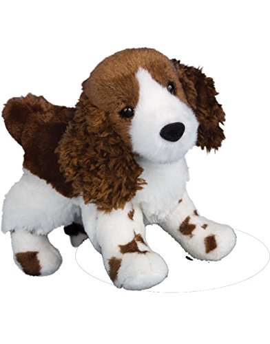 Spaniel Stuffed Toy (Flair Springer Spaniel 8