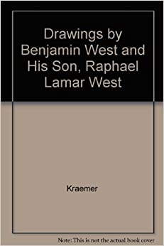 Book Drawings by Benjamin West and His Son, Raphael Lamar West
