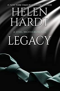 Book Cover: Legacy