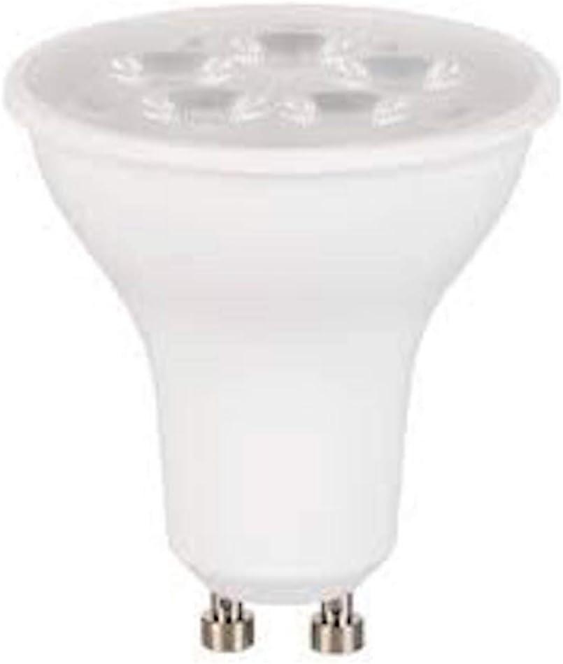 8 x LED GU10 4.5W Spot Light Bulbs by