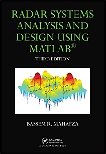 Radar systems analysis and design using matlab third edition radar systems analysis and design using matlab third edition bassem r mahafza ebook amazon fandeluxe Gallery