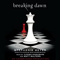 Breaking Dawn: The Twilight Saga, Book 4