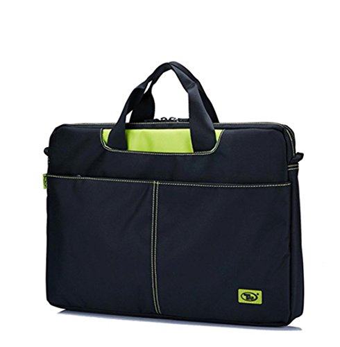 """Price comparison product image 13"""" Tablet Carry case,TOOPOOT Laptop Zipper Carry Bag for Macbook Air Pro Notebook (black)"""