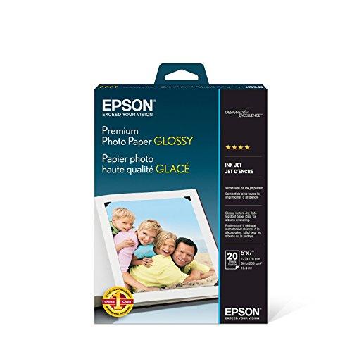 EPSS041464 - Premium Photo Paper