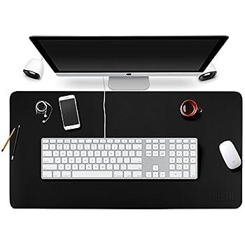 Amazon Com Satechi Desk Mat Amp Mate 24 Quot X 14 Quot Desk Pad