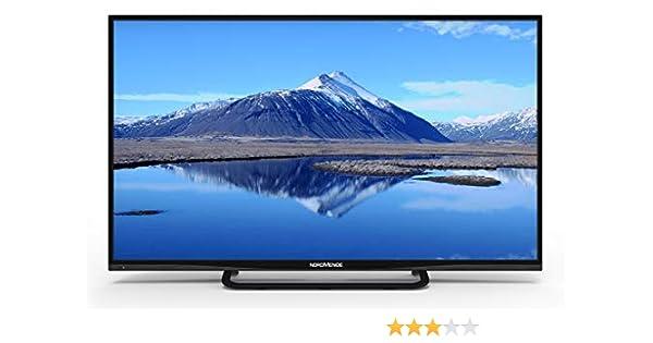 Nordmende nd50ks4000s televisor LED 50 Pulgadas TV UHD 4 K Smart Android: Amazon.es: Electrónica