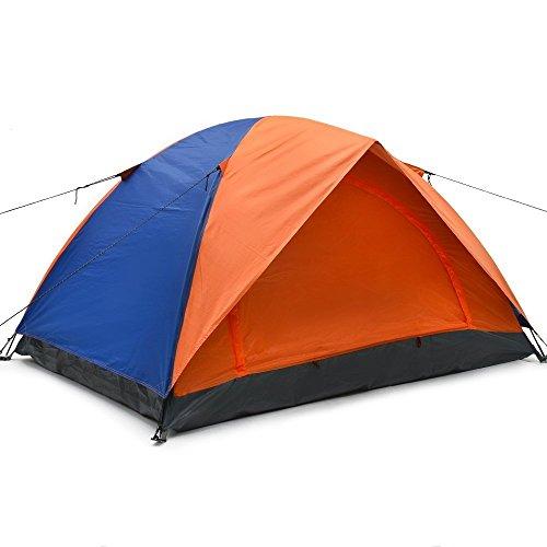 Odoland 2 Person 4 Seasons Tent