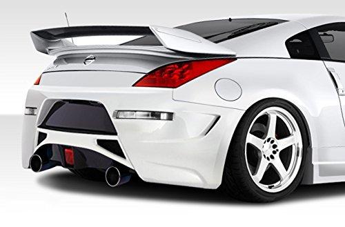 nissan 350z bumper cover - 9