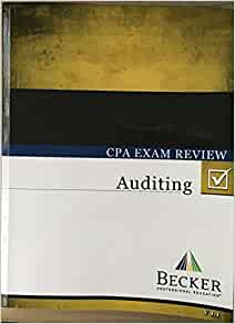 This concept has also been copied by other CPA review courses such as Roger CPA Review and Gleim CPA Review. Compared to Becker, I did find Wiley CPAexcel's lecturers to be a bit dry, but since the lectures are shorter I don't think this is a deal breaker by any means.5/5.