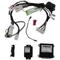 Genuine Mazda Accessories 0000-8F-D10 Perimeter Alarm System