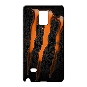 samsung note 4 Impact durable Protective phone case cover monster