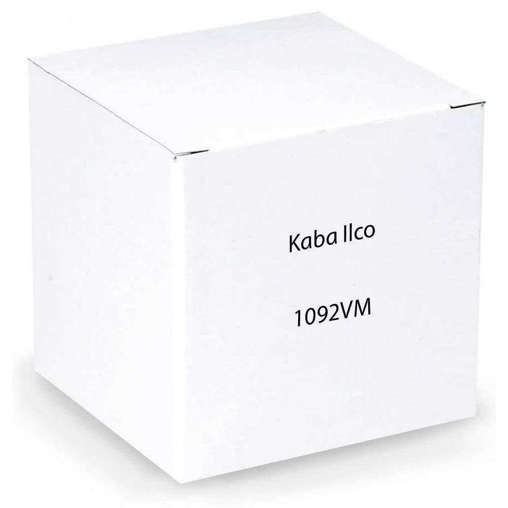 Kaba Ilco 1092vm Key Master Dexter M5 U005266 Amazon Com Industrial Scientific