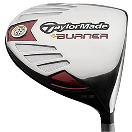 taylormade burner driver review 2007