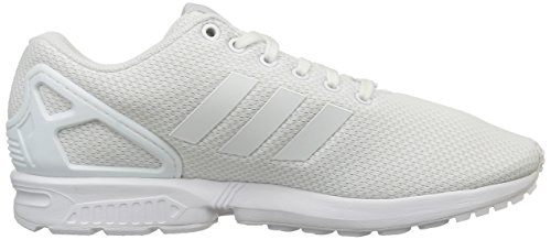 ZX Bianco UPDT Originals NPS Sneakers Adulto Unisex Flux White adidas Fqpw1xC