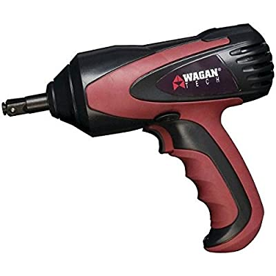 Wagan Tech(r) 2257 12-Volt Mighty Impact Wrench(tm)