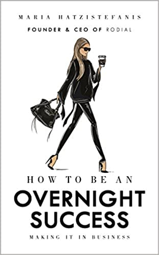 Amazon | How to be an Overnigh...
