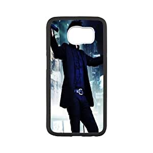 [H-DIY CASE] For Samsung Galaxy S6 -Love Music - Love My Chemical Romance Band-CASE-6