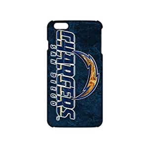 WWAN 2015 New Arrival san diego chargers 3D Phone Case for iphone 6 Kimberly Kurzendoerfer